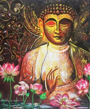 Lord Buddha Feature
