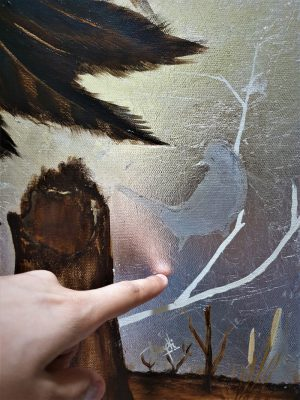 bird-paint