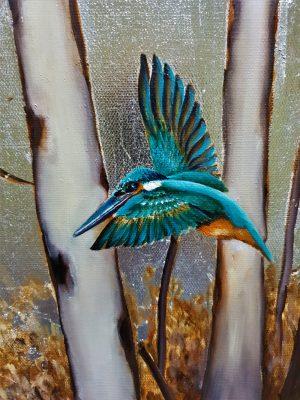 third-bird
